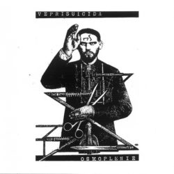 VEPRISUICIDA – Oskoplenie CD