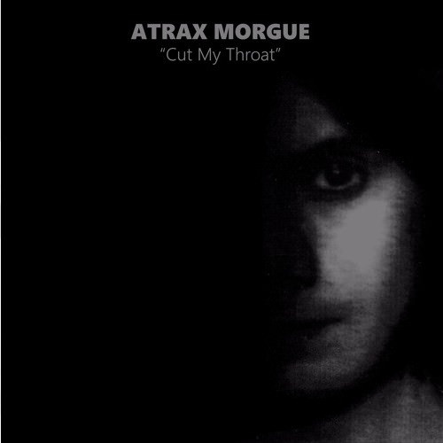 ATRAX MORGUE – Cut My Throat LP+CD