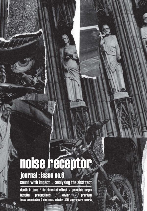 NOISE RECEPTOR #6
