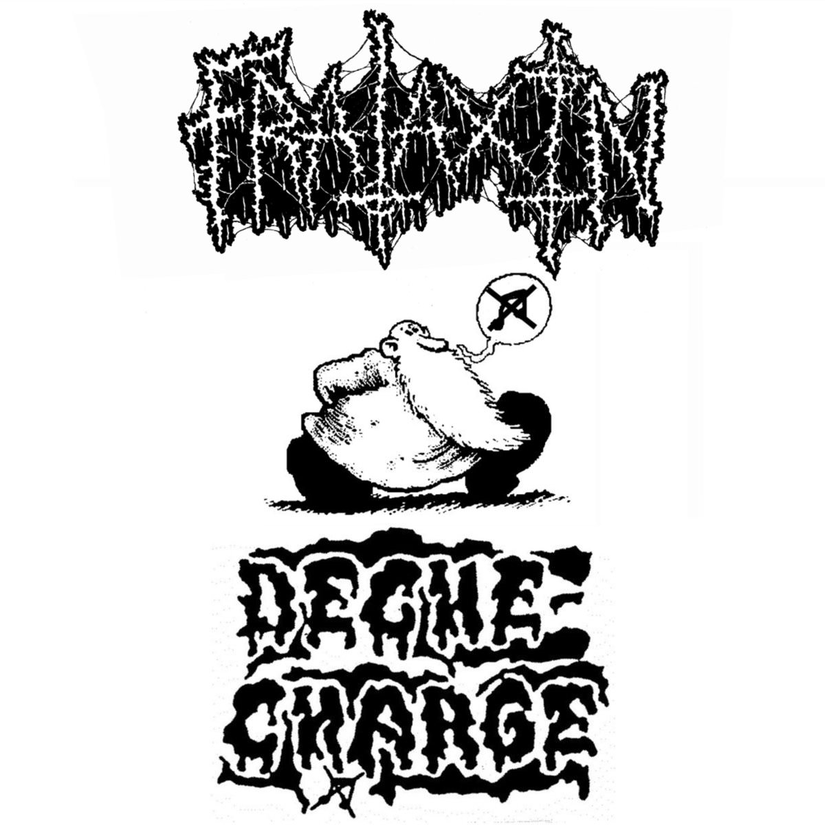 FRATAXIN / DECHE-CHARGE CS