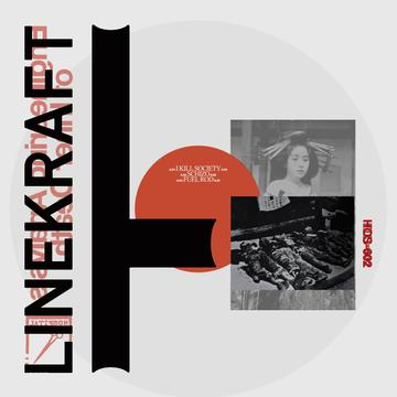 LINEKRAFT – Engineering Analysis of Inner Death LP