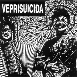 VEPRISUICIDA – Heavy Metal Cyclothymia / Science Friction CD