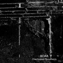 BOAR – Overlooked Monuments CS