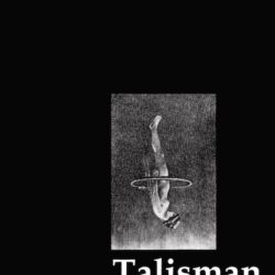 "SAMANTHA DAVIES & MATTHEW BOWER – ""Talisman Angelical"" Chapbook"