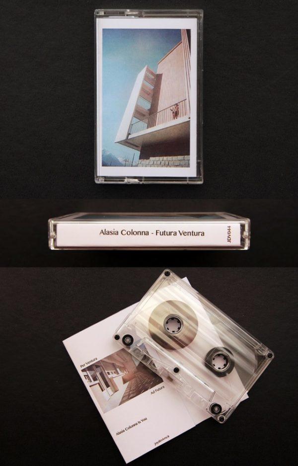ALASIA COLONNA – Futura Ventura CS