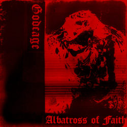 GODCAGE – Albatross of Faith CS