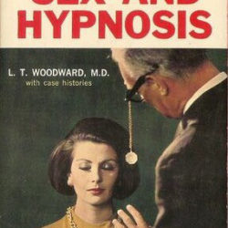 SEX AND HYPNOSIS – Control the Mind / Control the Body CS