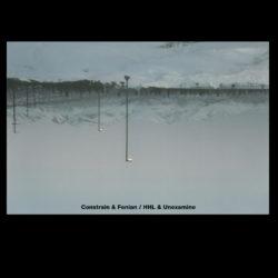 "CONSTRAIN & FENIAN / HHL & UNEXAMINE 12"""