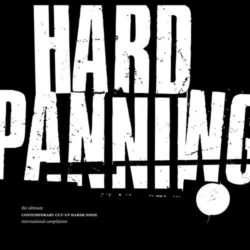 VARIOUS ARTISTS – Hard Panning CD