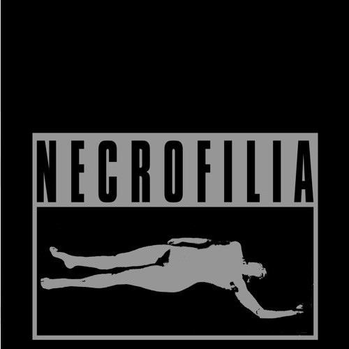 NECROFILIA - Sein Zum Tode LP