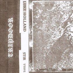 LUKE HOLLAND - Stir CS