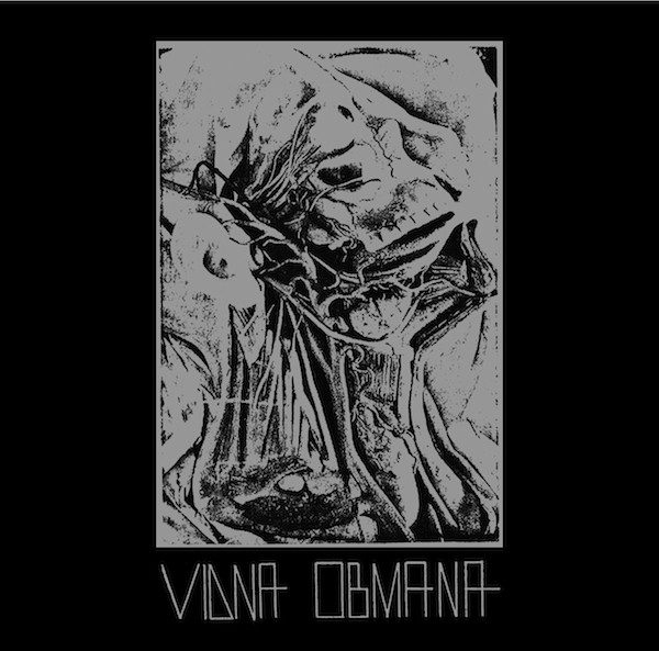 VIDNA OBMANA – The Ultimated Sign of Burning Death LP