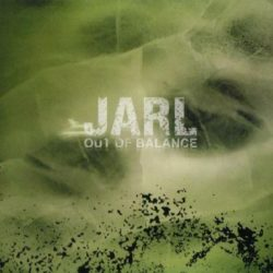 JARL - Out of Balance CD