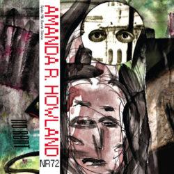 AMANDA R. HOWLAND – Spider, Milk, Batshit, Silence CS