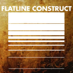 FLATLINE CONSTRUCT – They Think They've Found The Terror CS