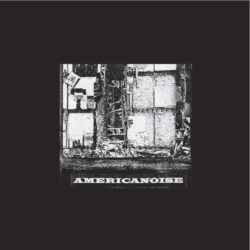 VARIOUS ARTISTS – Americanoise 2CD