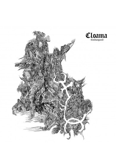 CLOAMA – Embargoed CD