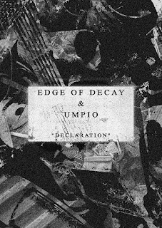 EDGE OF DECAY / UMPIO – Declaration CS