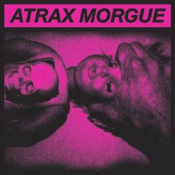 ATRAX MORGUE – Sickness Report / Slush of a Maniac 2CD