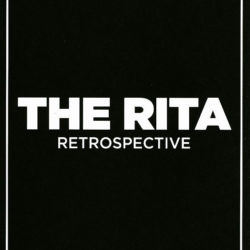 THE RITA – Retrospective DVD