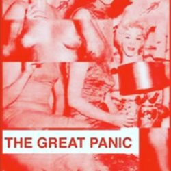 PUCE MARY – The Great Panic CS