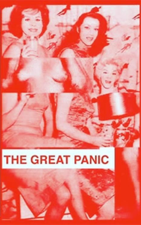 PUCE MARY – The Great Panic CS