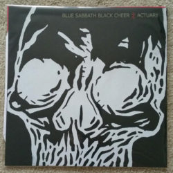 BLUE SABBATH BLACK CHEER / ACTUARY LP