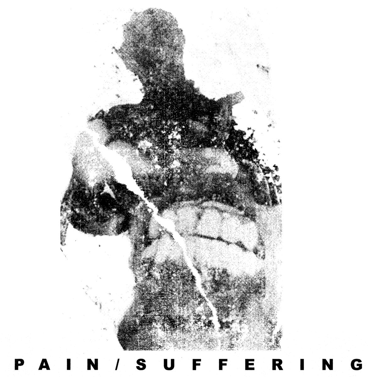 BEGRAVD – Pain / Suffering CS