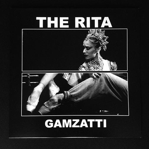 THE RITA – Gamzatti LP