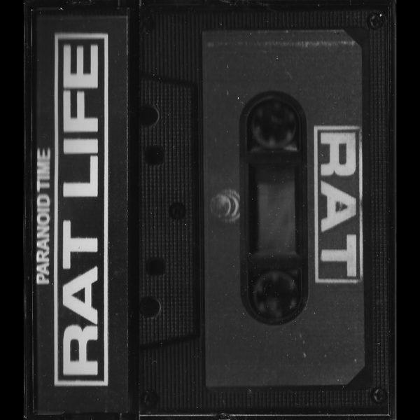 PARANOID TIME – Rat Life CS