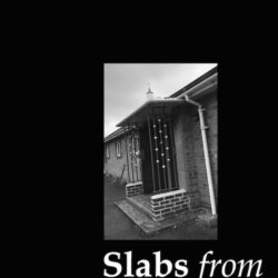 "JASON WILLIAMSON – ""Slabs from Paradise"" Chapbook"