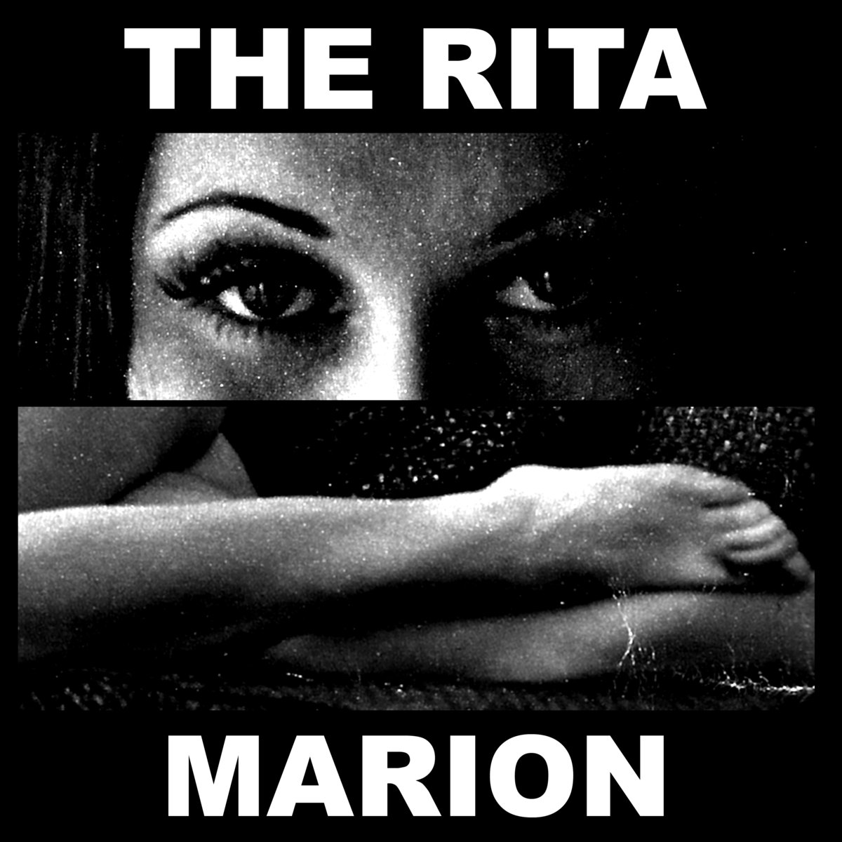 THE RITA / MARION – Crystal Smith LP