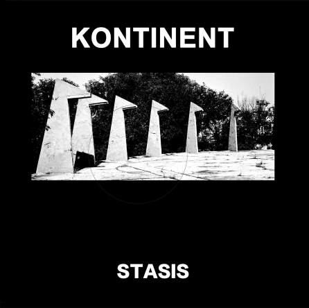 KONTINENT – Stasis LP