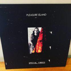 PLEASURE ISLAND – Special Forces LP
