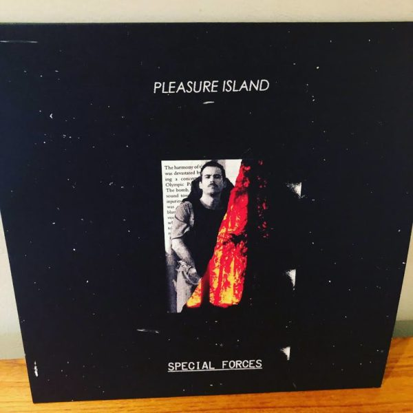 PLEASURE ISLAND – Special Forces LP