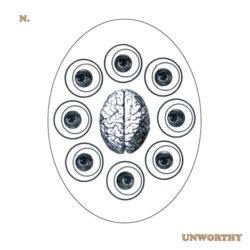 """N. - Unworthy 10"""""""