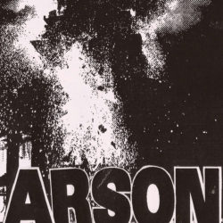 VARIOUS ARTISTS – Arson CS