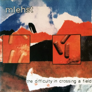 MLEHST – The Difficulty In Crossing A Field 2LP