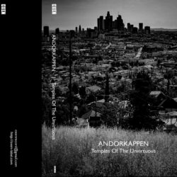 ANDORKAPPEN – Temples of the Unvirtuous CS