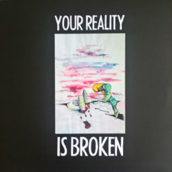 VARIOUS ARTISTS – Your Reality is Broken LP