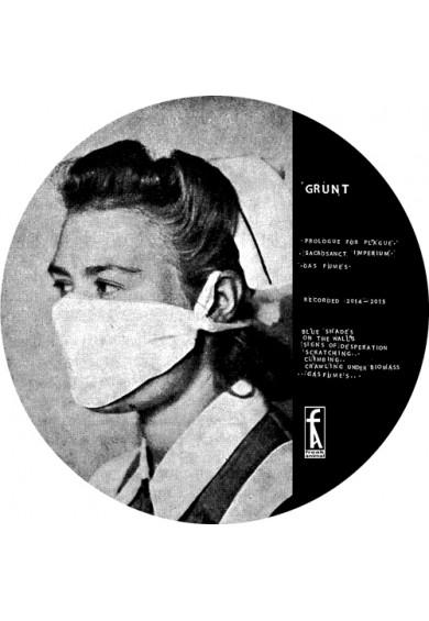 """GRUNT – Sacrosanct Imperium 12"""""""