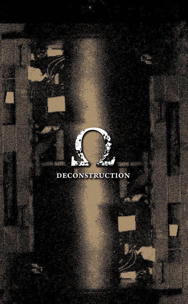 CREATION THROUGH DESTRUCTION – Omega Destruction CS