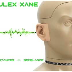 ULEX XANE – Stances / Semblance 1975-2015 CD