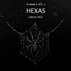 HEXAS – Liberty Nest CD