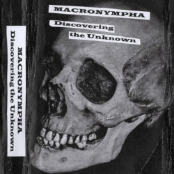 MACRONYMPHA – Discovering the Unknown CS