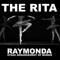 THE RITA – Raymonda CD