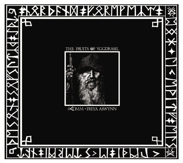 6COMM / FREYA ASWYN – The Fruits of Yggdrasil CD