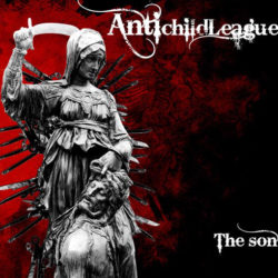 ANTICHILDLEAGUE – The Son CD