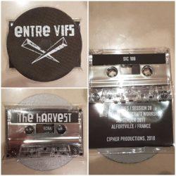 ENTRE VIFS – The Harvest CS