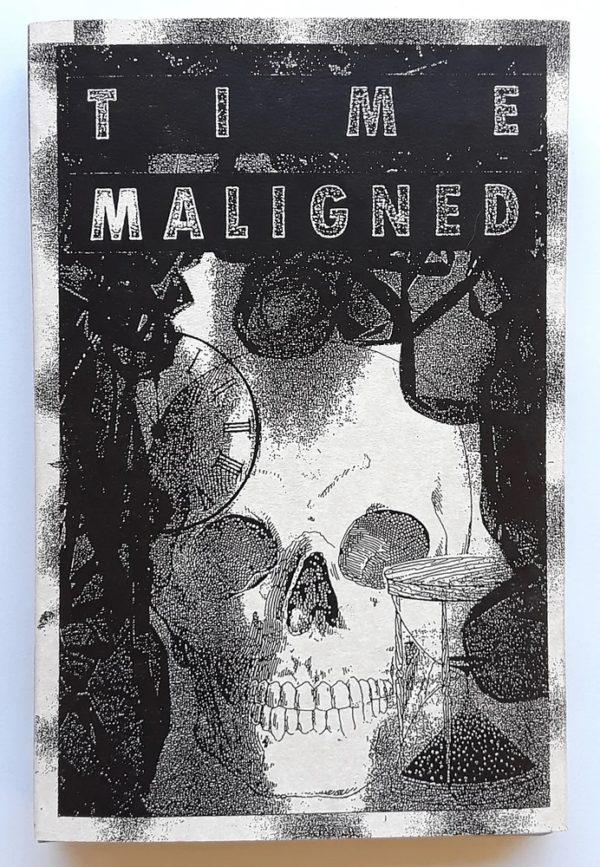MAGNETIC CORONER – Time Maligned CS